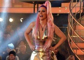 Drag queen Courtney Act zwyciężczynią Celebrity Big Brother