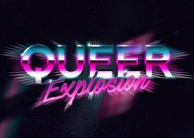 Queerowa eksplozja w Warszawie