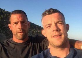 Russell Tovey zaręczony