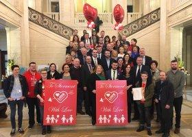 Czy Londyn wprowadzi równość w Irlandii Północnej?