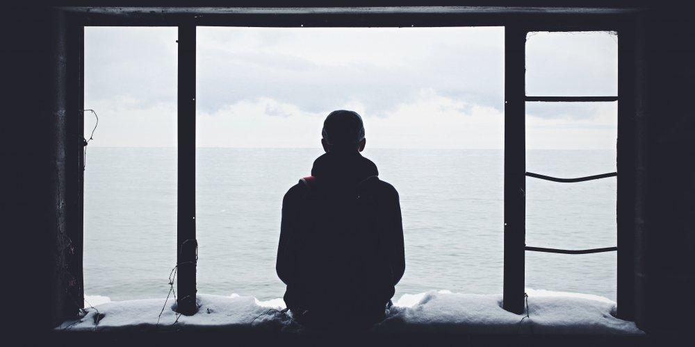 Jacek Kochanowski o depresji