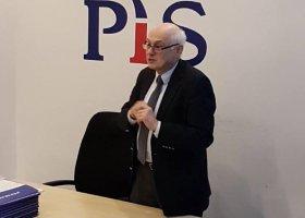 Czy prof. Krasnodębski nadal popiera związki partnerskie?