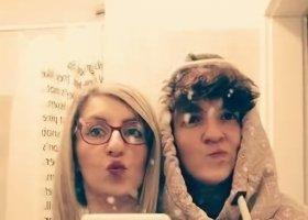 Justyna i Kasia: szacunku i miłości