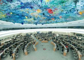 Co z tzw. terapiami konwersyjnymi? Pyta ONZ