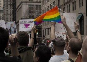"""Ukraina odrzuca petycję o wprowadzenie zakazu """"promocji homoseksualności"""""""