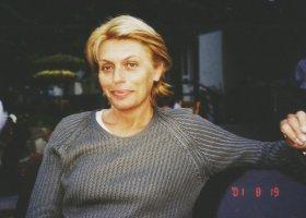 Izabela Jaruga-Nowacka (1950-2010)