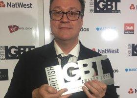 Russell T Davies o braku postaci LGBTQ w Hollywood