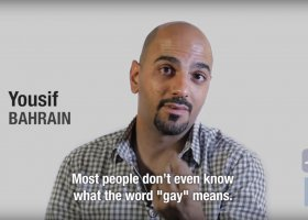 Głosy osób LGBTQ z Bliskiego Wschodu