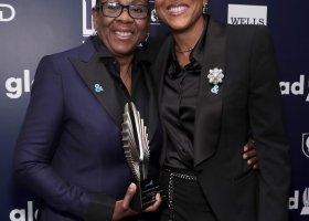 Mama Jaya-Z ze specjalną nagrodą organizacji LGBTQ
