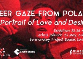 Będzie wystawa polskich artystów i artystek LGBTQ w Londynie