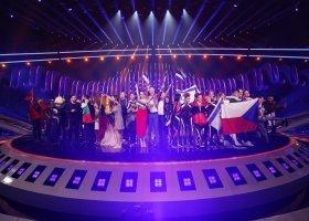 Pierwszy półfinał Eurowizji 2018 za nami