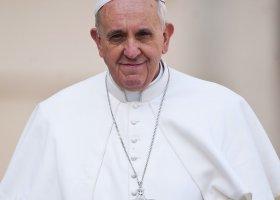 Papież ostrzega przed przyjmowaniem gejów do seminarium