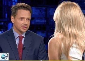 Trzaskowski chciałby udzielić ślubu parze jednopłciowej
