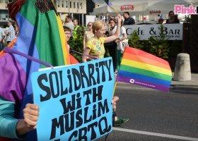 Jak to jest być queerowym muzułmaninem?