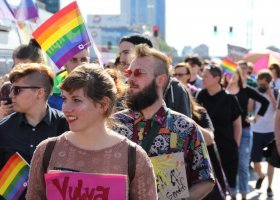 Jak dużo wiesz o... Paradzie Równości?