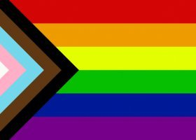 Nowa flaga LGBTQ?