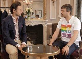 Krychowiak: nie mam problemu z homoseksualizmem wśród piłkarzy