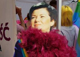 Dlaczego Hanna Gronkiewicz-Waltz nie udzieliła patronatu Paradzie?