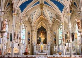 """Zakonnik pyta o otwarty Kościół """"akceptujący osoby innej orientacji"""""""