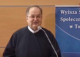 Rydzyk krytykuje Kurskiego za gejowskie filmy w TVP
