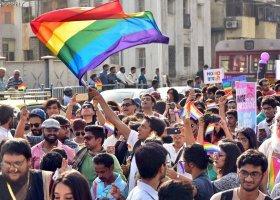 Indie: seks homo będzie wreszcie legalny?