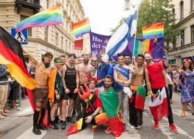 Już w sierpniu finał Mr. Gay Europe 2018!