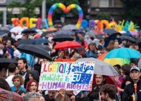 Bułgaria: Wyrok na korzyść pary jednopłciowej