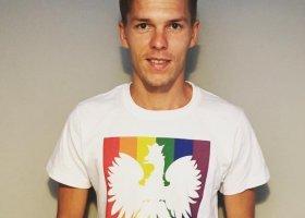 Młodzież Wszechpolska: prokuratura za orła z tęczą