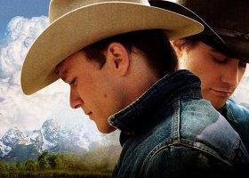 """Pitt i DiCaprio nie chcieli grać w """"Tajemnicy Brokeback Mountain"""""""