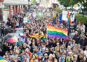 W sobotę rozpoczyna się Poznań Pride Week!