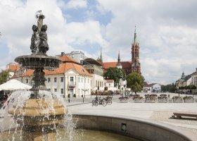Będzie pierwszy Marsz Równości w Białymstoku?