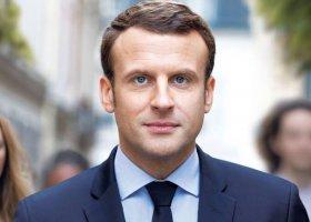 Emmanuel Macron o swoim ochroniarzu: On nie jest moim kochankiem