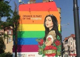 """Dziewczyny z """"Orange is the New Black"""" zapraszają do... Poznania!"""