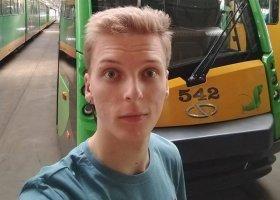 Motorniczy gej do MPK w Poznaniu: wstyd mi za was!