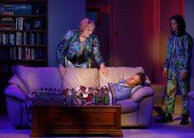 Armie Hammer reaguje na transfobię w teatrze: możesz już nie wracać