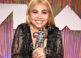 Hayley Kiyoko dedykuje nagrodę MTV VMA queerowym kobietom