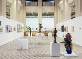 Queerowa wystawa ponownie otwarta i bije rekordy odwiedzających