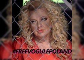 Vogule Poland vs TVN. Kogo obrażają dziś memy w Internecie