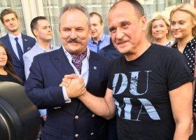 Pamiętacie Marka Jakubiaka? Chce być prezydentem Warszawy