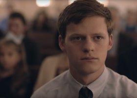 Lucas Hedges: Nie jestem całkiem hetero