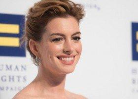 """Anne Hathaway o dążeniu do """"autentycznej równości"""""""