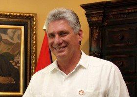 Prezydent Kuby popiera równość małżeńską