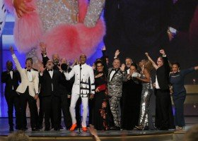 """RuPaul's Drag Race"" i ""American Crime Story"" ze statuetkami Emmy"