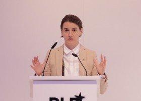 Osoby LGBTQ w Serbii nie chcą ujawnionej premierki na Paradzie