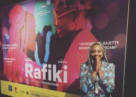 Bilety na zakazany lesbijski film w Kenii wyprzedane w rekordowym tempie