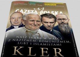 LGBT jak nazizm, komunizm i... islamiści