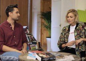 Anja Rubik: w moim świecie nie ma homofobii