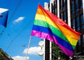 Szwajcaria: Homofobia i transfobia na równi z rasizmem