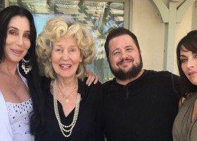 Cher o tranzycji syna: Było mi ciężko