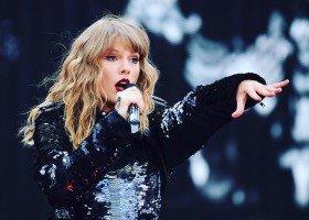Taylor Swift przerywa polityczne milczenie